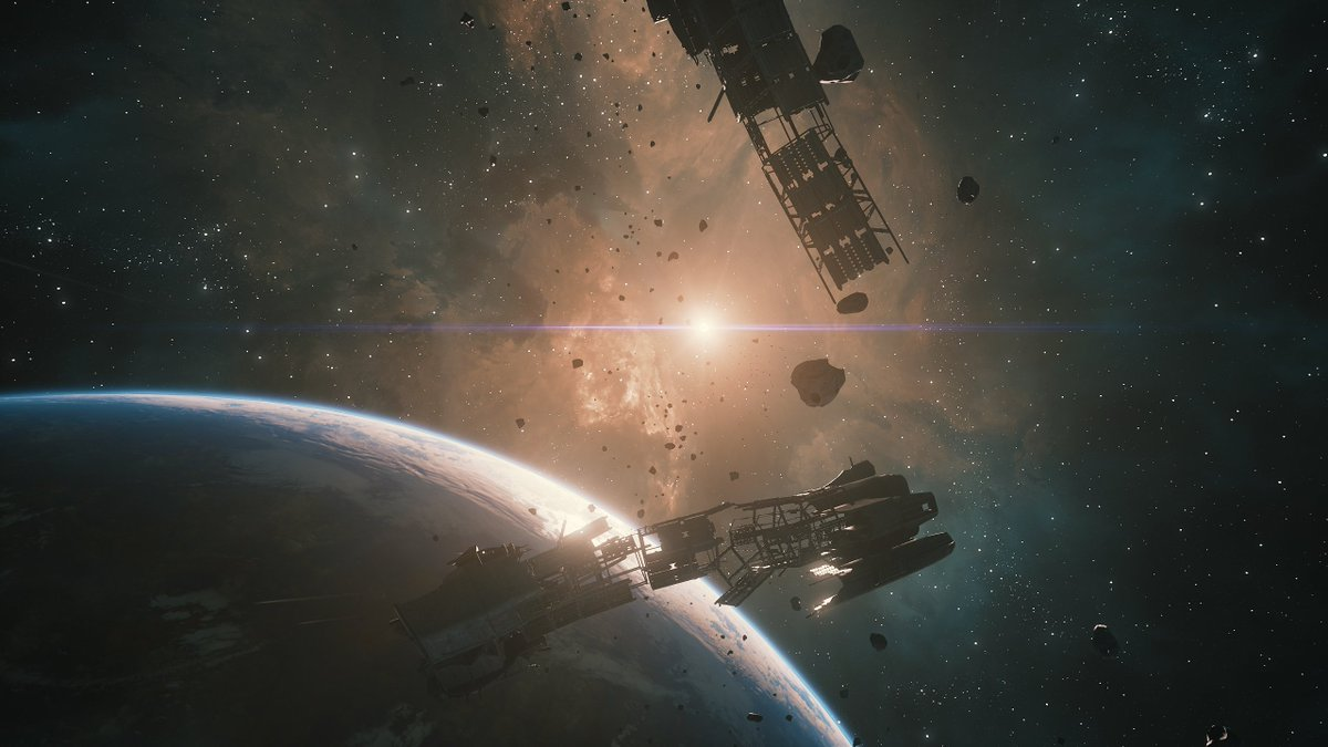 everspace hashtag on Twitter