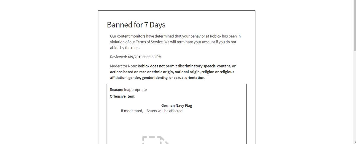 Error Code 267 Roblox Banned - Roblox Hack 6 5 Download