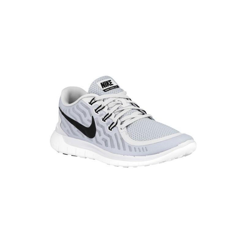 NIKE Free Run 5.0 2015 Model Men's Running Shoes: