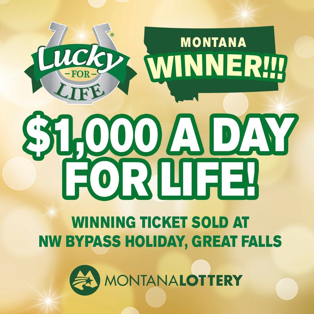 montana millionaire 2018 tickets left