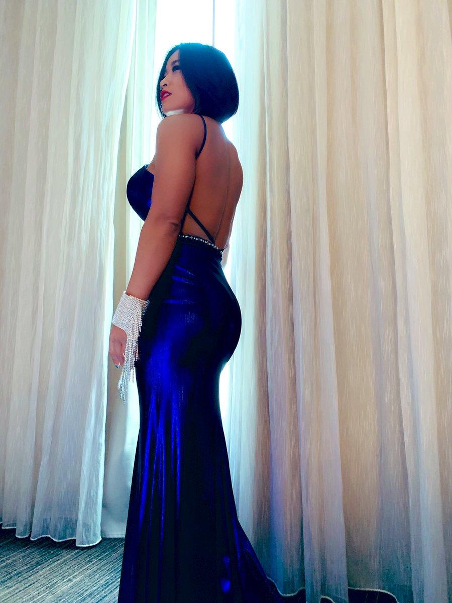 Xia Li's photo on #WrestleMania