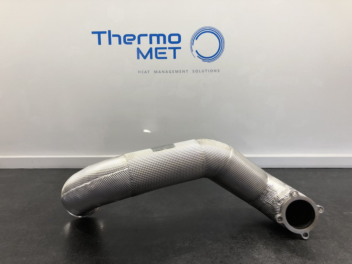 Thermo Met (@thermometuk) | Twitter