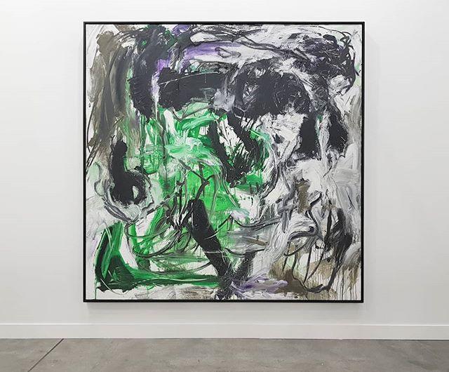 #EmilioVedova #Emerging #OilOnCanvas @thaddaeusropac @miartmilano #painting #ItalianMasters #ContemporaryArt https://t.co/fkBClu86IC