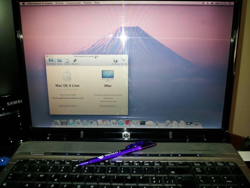 hackintosh laptop hp on JumPic com
