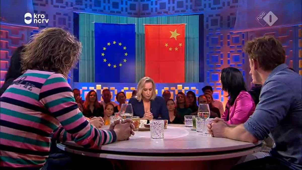 Zakenvrouw Marion Tjin-Tham-Sjin: 'We hoeven niet bang te zijn voor China'