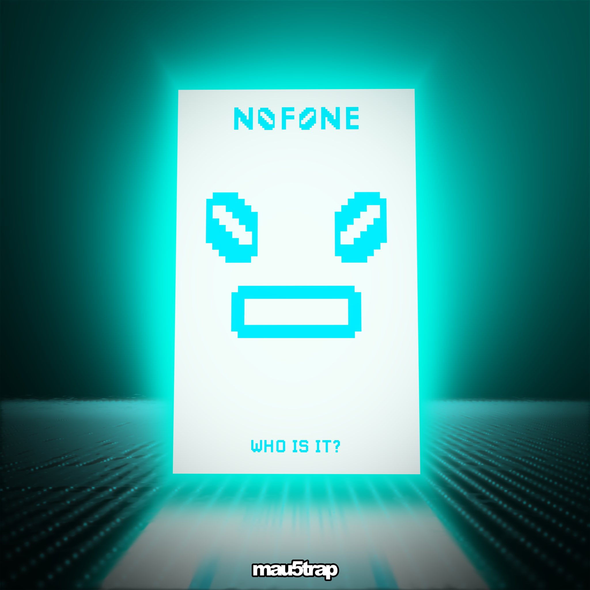 nofone official image for mau5trap