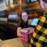 Come on down and grab a 4-pack of Rare Paradox while it lasts. It's a big, beautiful, hazy IPA. . It's Trivia Tuesday too. We're starting to fill up already, so grab some friends and head down to the brewery. . . #betterbeer #strongercommunity #whitby #c… https://t.co/W7HBcwtOAl