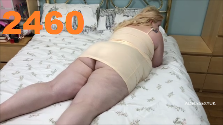 MY NEW PATREON VIDEO 2460 HAS JUST GONE LIVE COME AND SUPPORT MY CHANNEL FROM AS LITTLE AS $1 A MONTH https://patreon.com/adelesexyuk