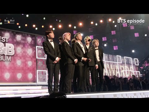 Did you catch BTS behind-the-scenes of their time at the '2019 Grammy Awards' yet? #BTS #2019GrammyAwards #BehindTheScenes #ARMYhttps://bit.ly/2U8Mdaz