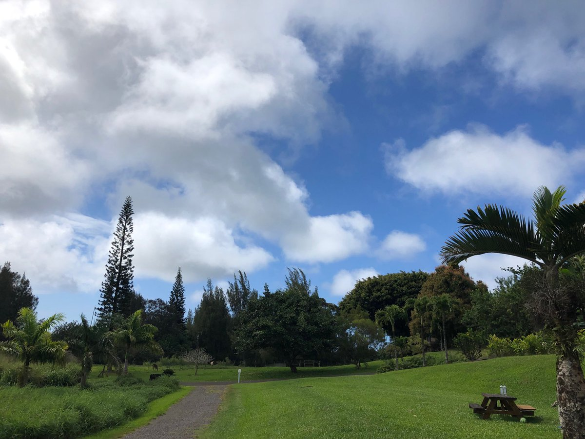 test Twitter Media - Warm with passing clouds in Haiku. #cmweather #Maui https://t.co/ttYwd3CyCi