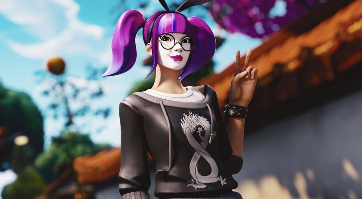 Free To Use Fortnite Thumbnails ❤️🌩 - Must like and RT to