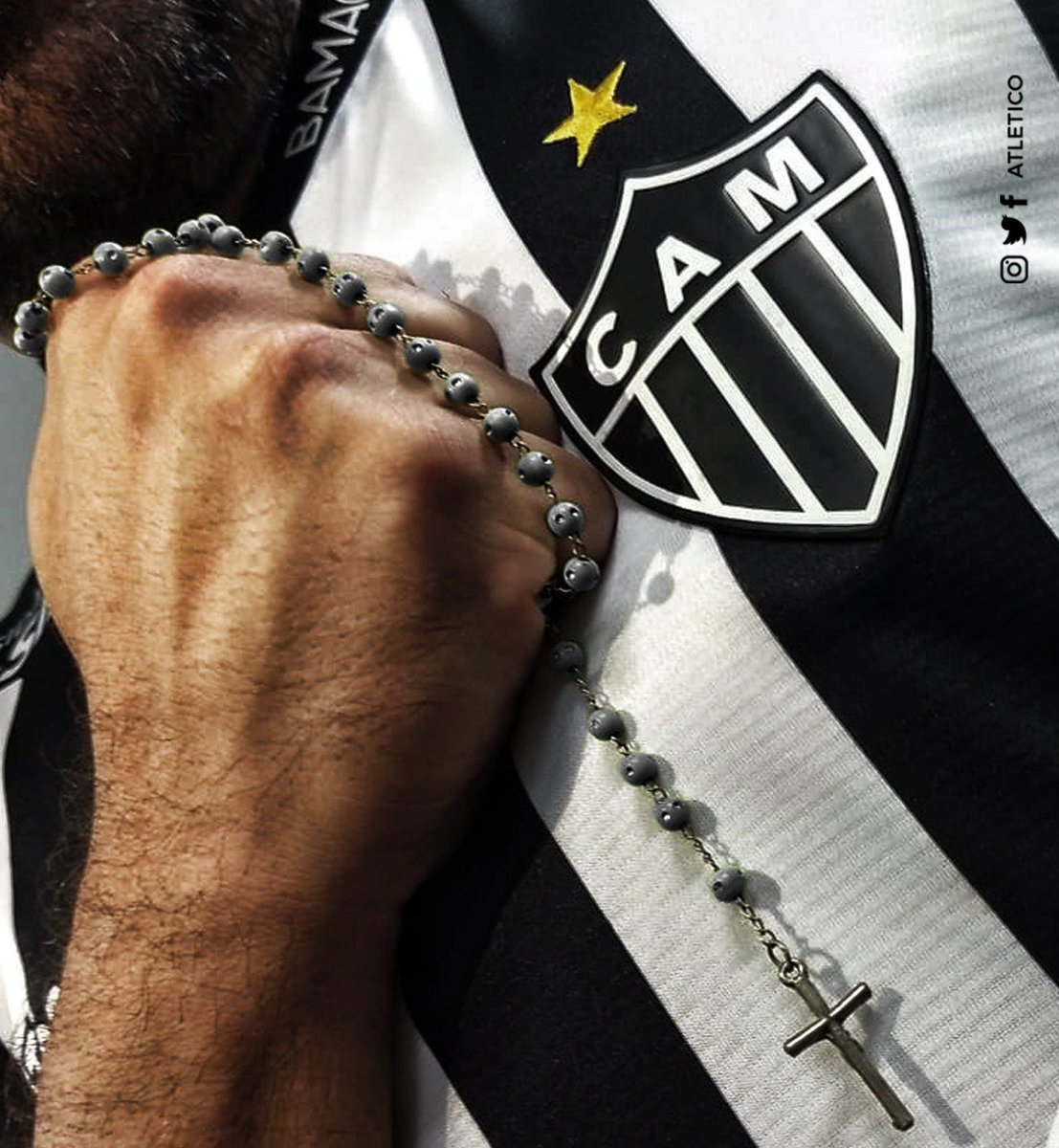 Atlético's photo on #ContinenteAtleticano