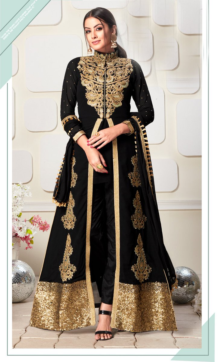8fa64144f6 New fashion Indian Pakistani dresses online shopping of shalwar kameez with  our worldwide boutique. Shop at https://www.heenastyle.com/salwar Follow ...