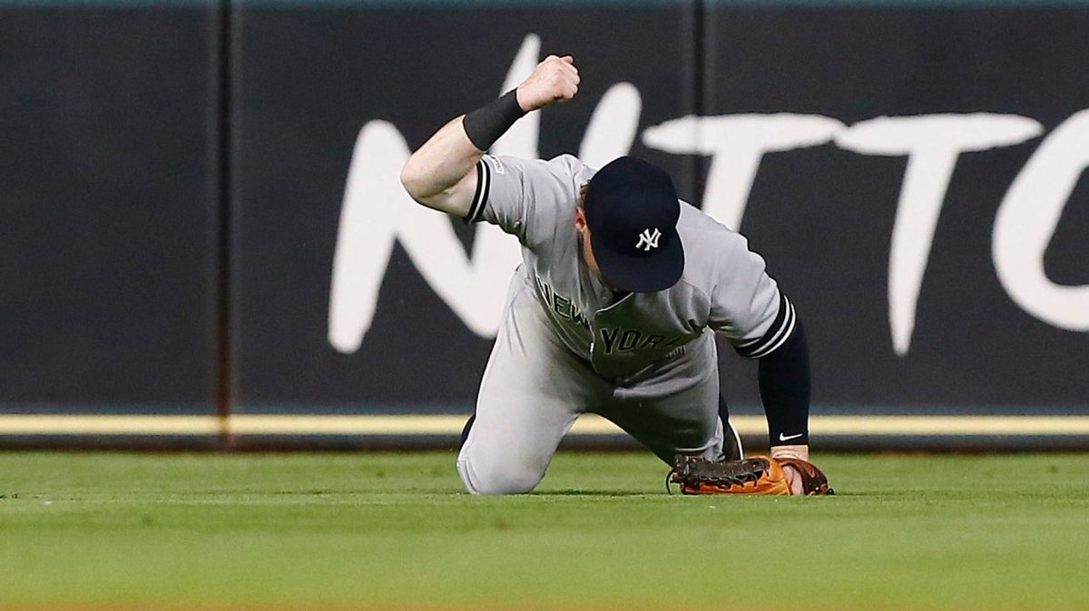Yankees drop second straight to Astros