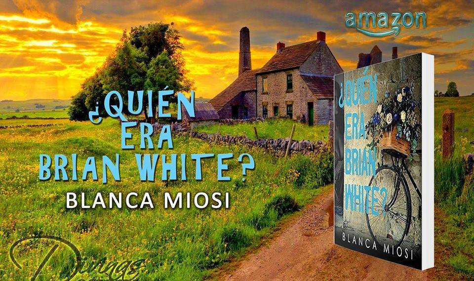 Descargar libro ¿Quién era brian white? PFD gratis