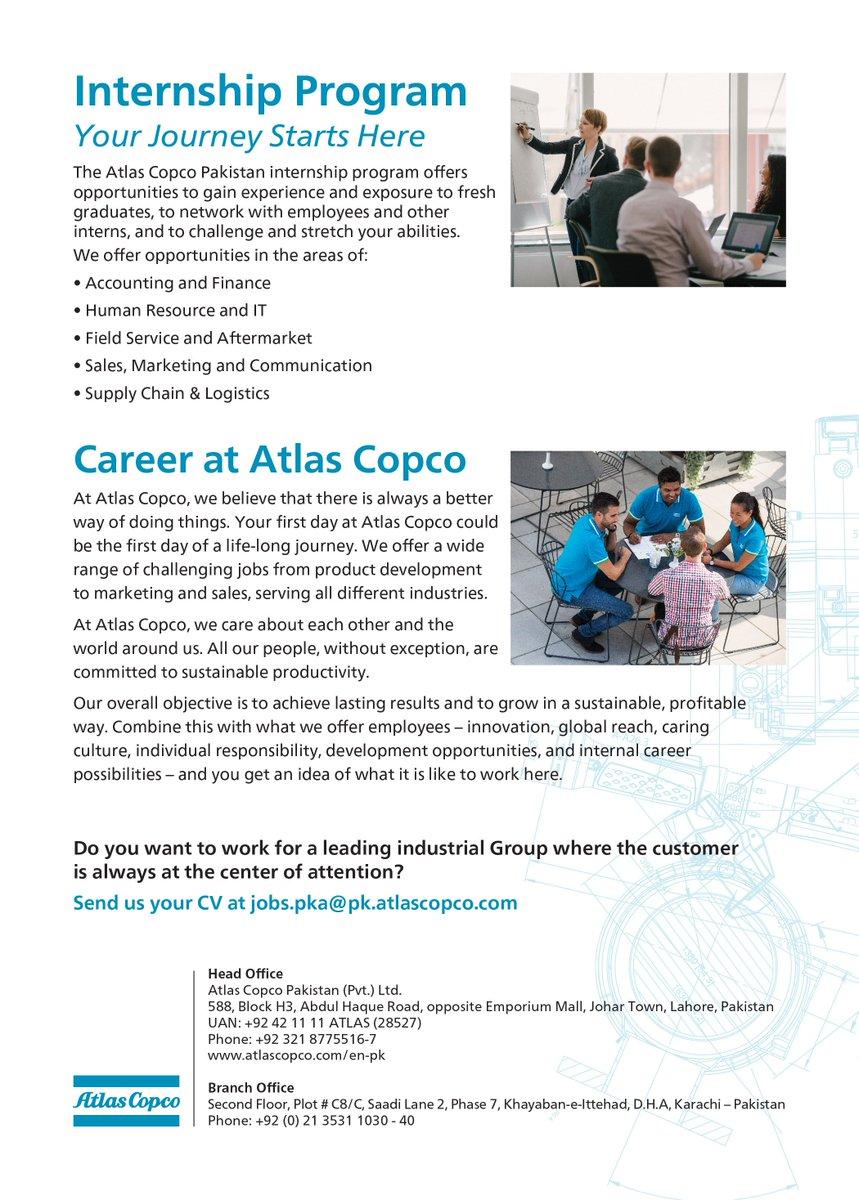 Atlas Logistics Pvt Ltd