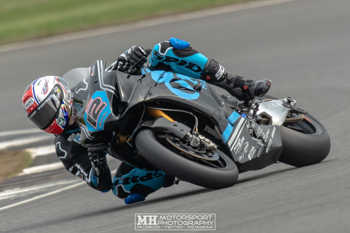 A new year and new beginnings for this man   @LukeMossey12 fresh in his new @OMGRacingUK colours   #OMGRacing #BSB2019 <br>http://pic.twitter.com/o6lCwVn8RE