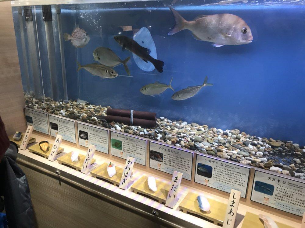 名古屋港水族館が面白いwwサイコパスすれすれ!?一風変わった企画を開催中!