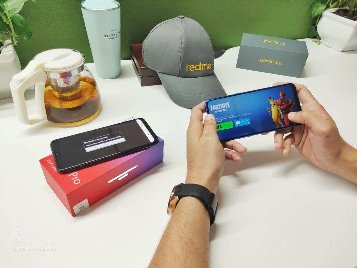 Realme 3 Pro Price and Specification, Realme 3 Pro Launch Date, Realme 3 Pro Full Specs