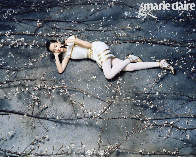 Marie Claire  05/2019 D3xhQsyWwAMPXGY?format=jpg&name=small