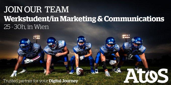 Bist du Student/in, interessierst dich für #Eventmanagement und möchtest gerne die Social Medi...