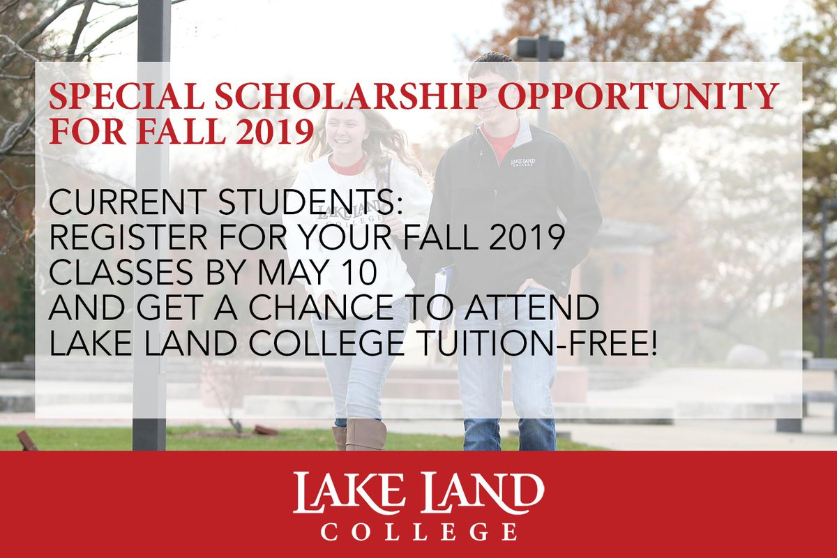 Lake Land College (@LakeLandBuzz) | টুইটার