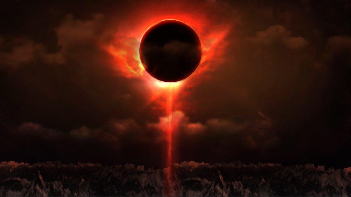 Gene Park On Twitter The Black Hole Is The Dark Souls Dark Sign