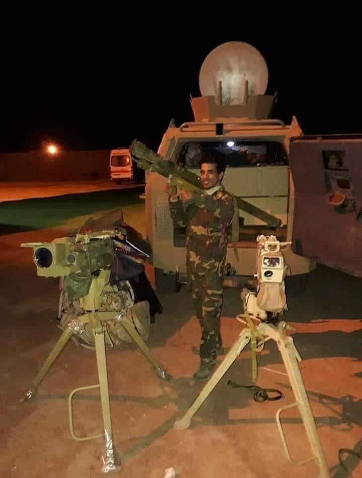 ليبيا: طرابلس تعلن الاستنفار لمواجهة قوات حفتر - صفحة 4 D3y4gyqWkAAY6py