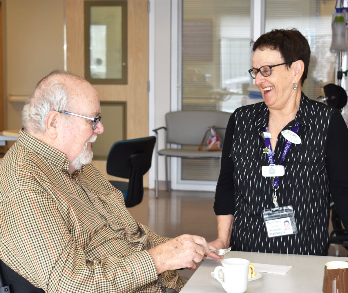 test Twitter Media - During #NationalVolunteerWeek we are delighted to celebrate the commitment and compassion shown by our volunteers who go above and beyond for our patients, clients and residents. Thank you for all that you do! #NVW19 https://t.co/dFC5j1LGXe