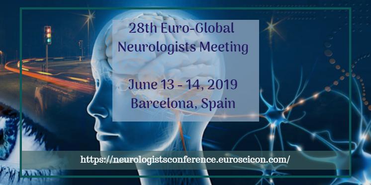 Global Neurologists (@NeurologistMeet) | Twitter