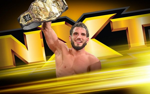 Spoilers: WWE NXT Tapings For Tonight (4/10)