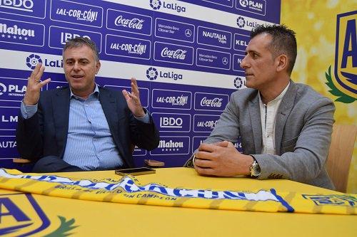 VETERANOS  @Monty_Coach y Enrique Zamorano nos desglosan su vida deportiva y su aportación en @ADVADALCORCON ➡️ https://bitly.es/p1HIT #TeQuieroAlcor 💛