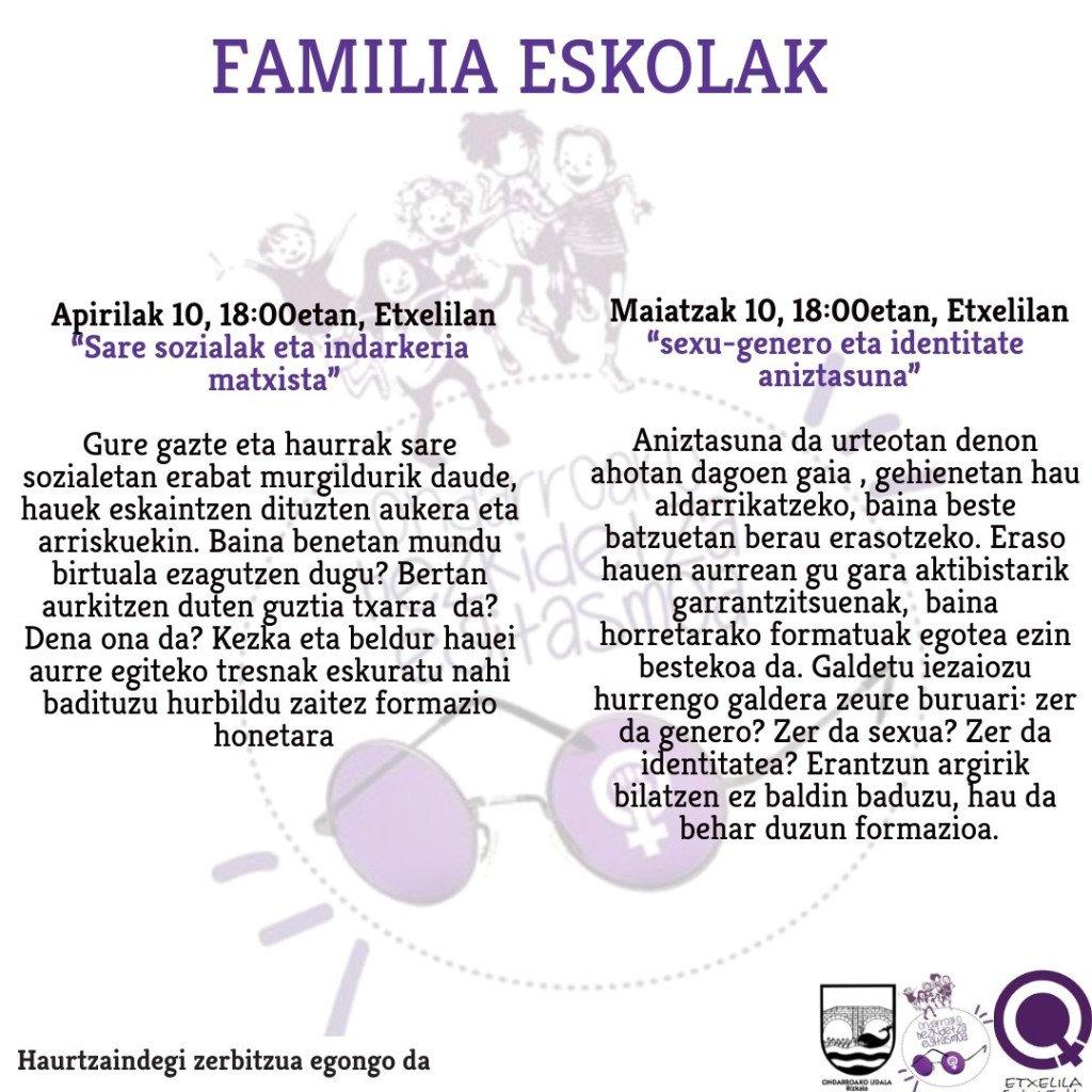 FAMILIA ESKOLAK http://turrune.com/2019/04/10/familia-eskolak/…