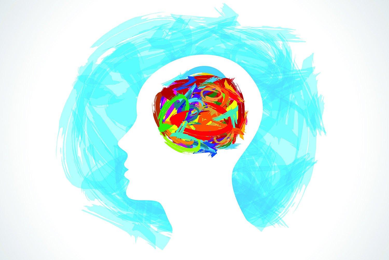 Днем, картинки психическое здоровье человека