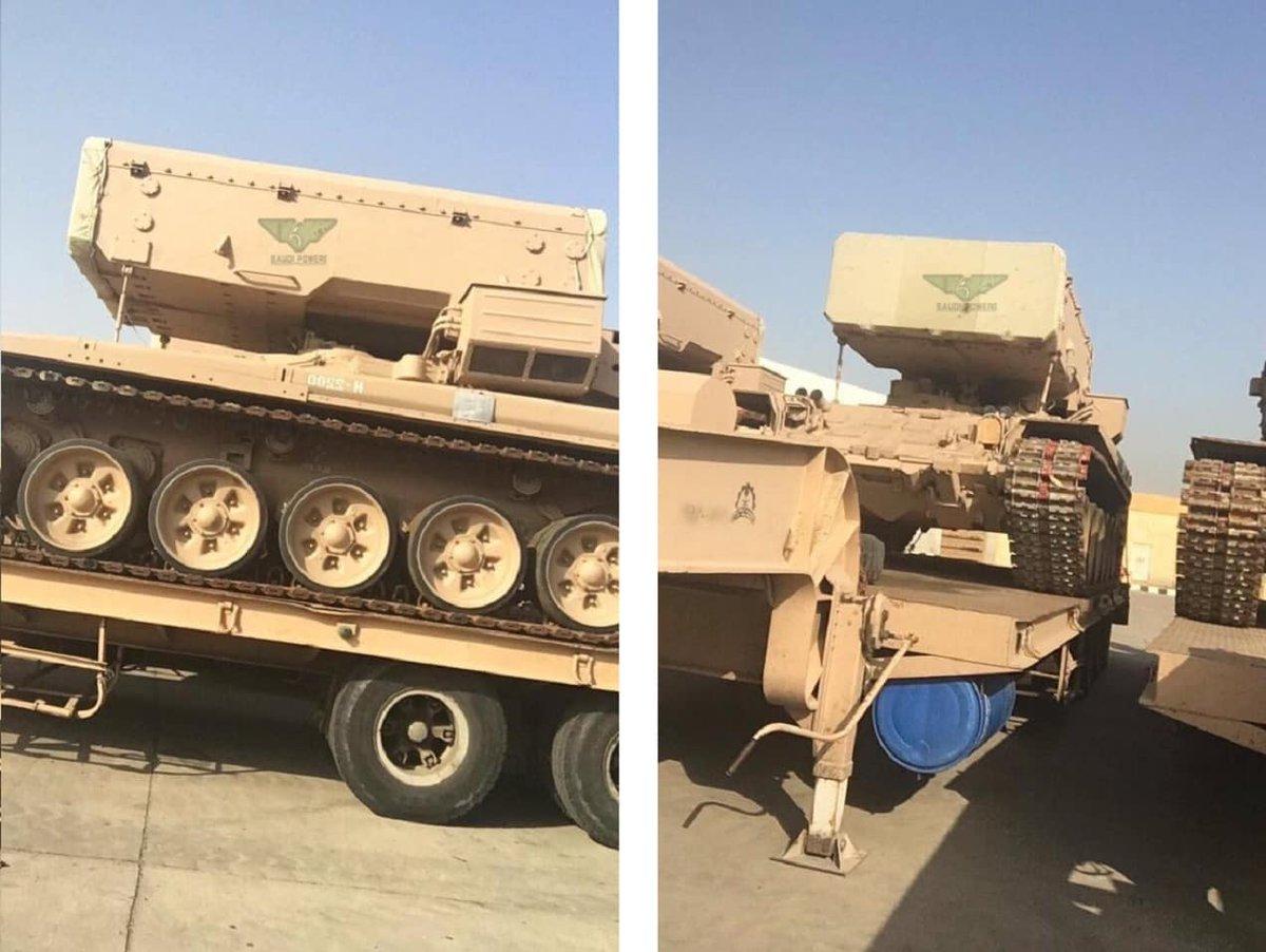 السعوديه اشترت راجمات TOS-1A  الروسيه  D3yND1VWkAAJPm-
