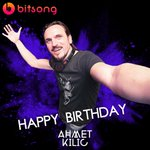 Image for the Tweet beginning: BitSong wishes a big and