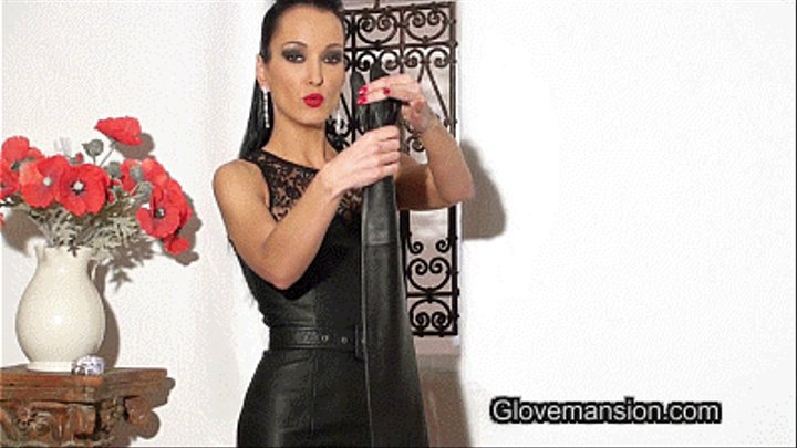 Black Leather Handjob POV (MP4) http://c4s.com/78265/21190045 ...
