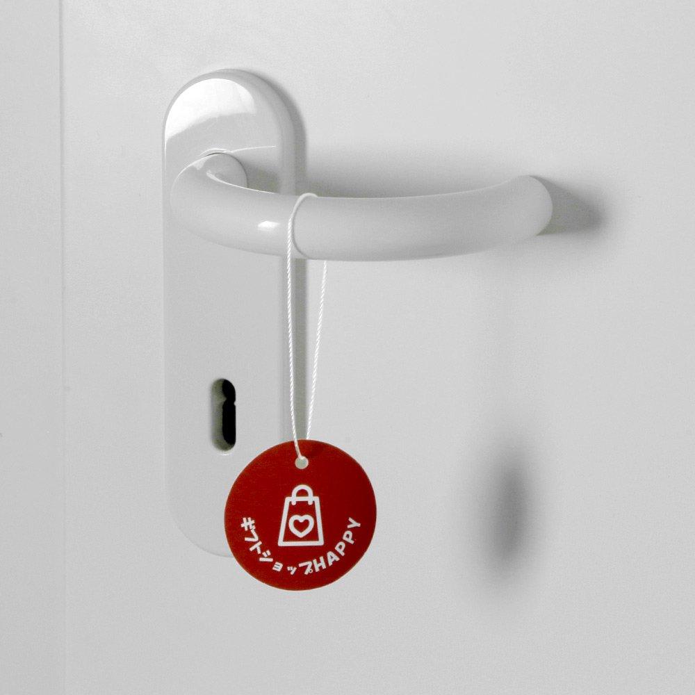 d1a3a9d2941e Våra runda hangtags med text och symbol är enkla att designa online, du ser  resultatet och ändringar i förhandsgranskningen. Gå in och prova.