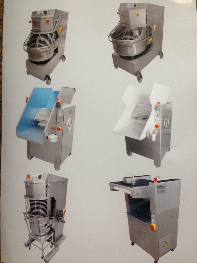 http://www.formaxbr.com.br, sim nós temos equipamentos para #padaria e #confeitaria. Solicite seu orçamento, ou ligue, 41-99974-1105