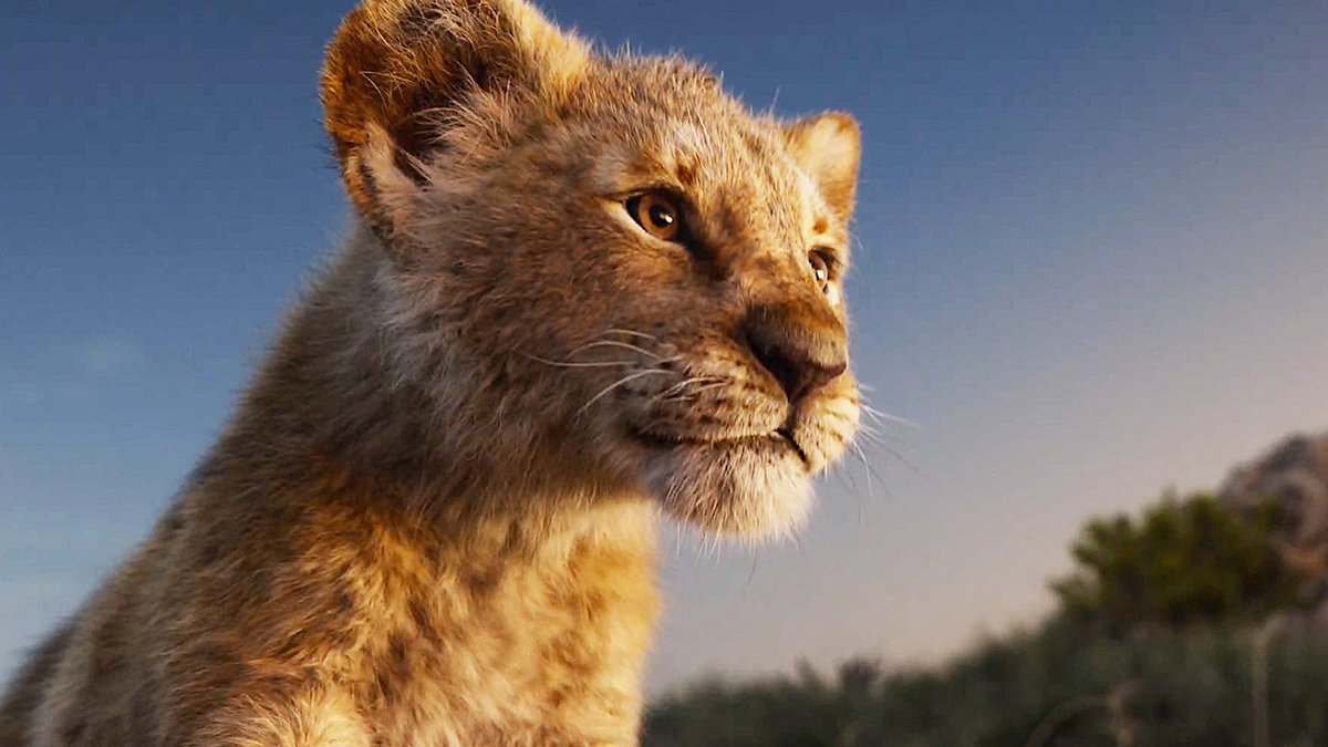 A brand new trailer for #TheLionKing is here!