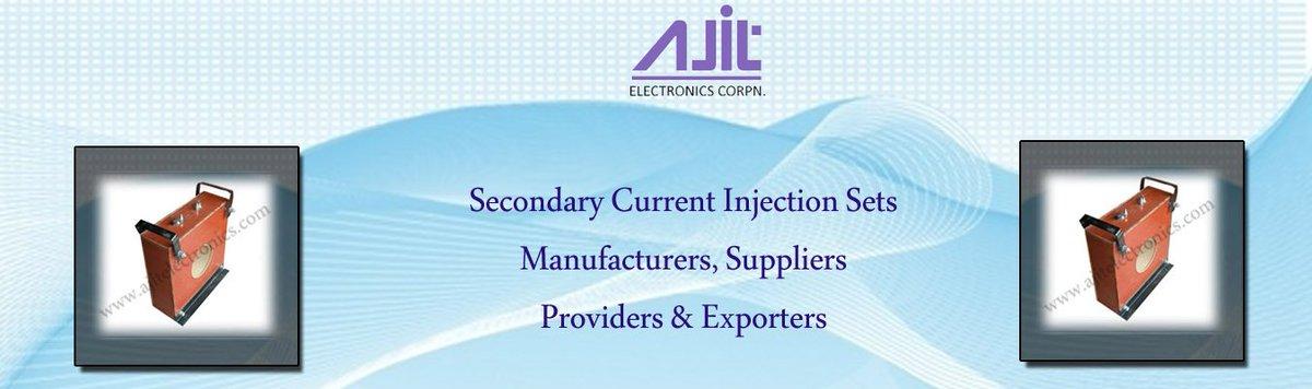 Ajit Electronics Corporation (@AjitCorporation) | Twitter