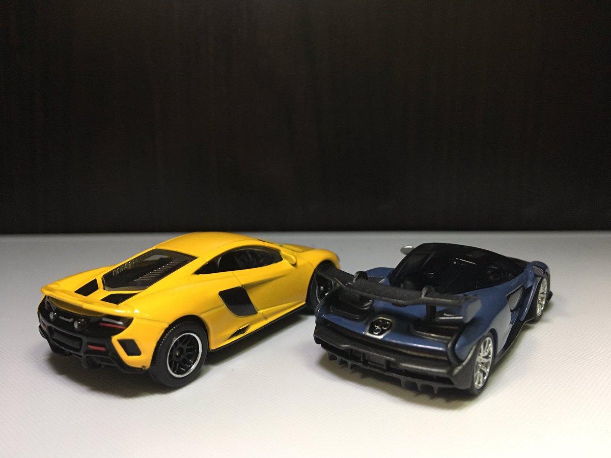 test ツイッターメディア - #McLaren #Senna #MiniGT  #McLaren #675LT #Majorette   #IKEA の棚の中ををスタジオにしているのだが、背景が黒いとダークな色の車体が映えない。そこで #Seria のまな板を敷いてみた。なかなかいいね。今後は使い分けよう。 それはともかく #セナ と #マジョレット の新作、カッコ良過ぎ。 https://t.co/dysgSmmxBQ