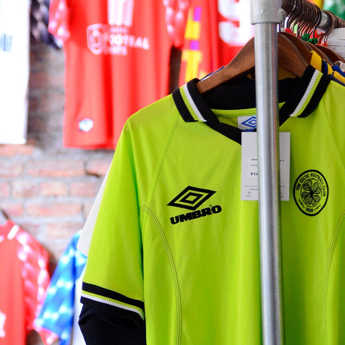 9c93552d7 Classic Football Shirts on Twitter