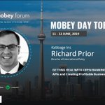 Image for the Tweet beginning: Join Richard Prior from @KabbageInc