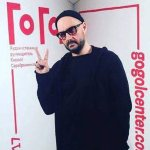 Image for the Tweet beginning: The #Russian theatre director #KirillSerebrennikov