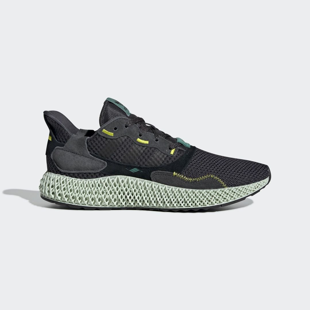 59be8965e adidas ZX4000 4D will be releasing via an ONLINE RAFFLE which is now live  until Thursday