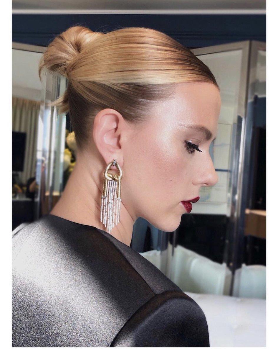 Scarlett Johansson Instagram Followers