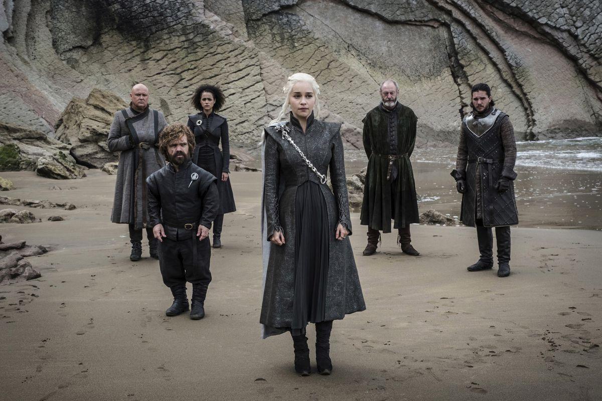 Capítulos para ver antes del final de Game Of Thrones