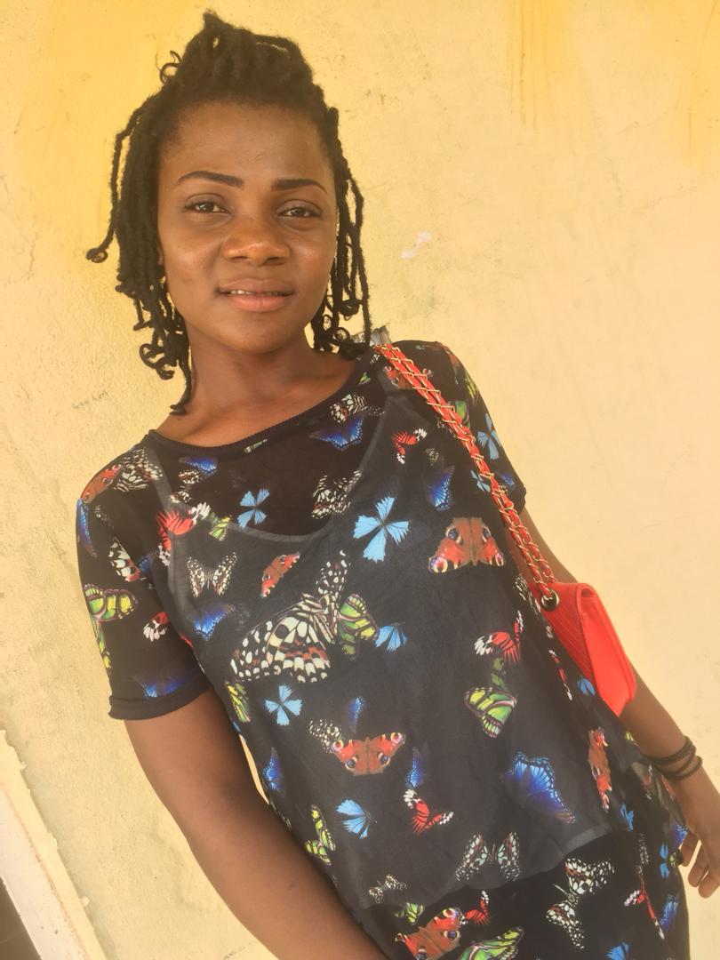 """I Can Actually Make Your Boyfriend Mine"" - Nigerian Lady"