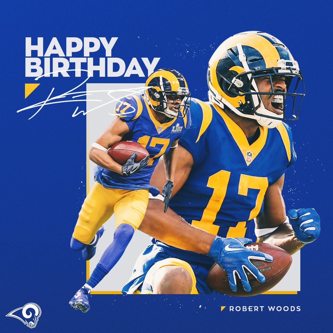 RT to wish our guy @robertwoods a happy birthday! 🎉 https://t.co/JYWinbXqr5